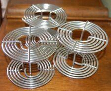 Stainless Steel Spool Reels for Film Developing Processing Darkroom set of 3 x20