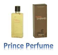 TERRE D'HERMES HAIR AND BODY SHOWER GEL - 200 ml