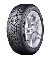 Caoutchouc Pneumatique D'Hiver Bridgestone Blizzak Lm 005 155/65 R14 79T