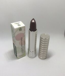Clinique Dramatically Different Lipstick 13 BLACK VIOLET Full Size New in box