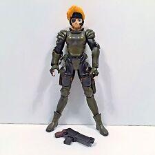 "GARTHIM 7"" figure APPLESEED DVD Yamato"