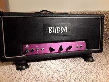 Budda Twinmaster Ten Head 18 watt Guitar Amp