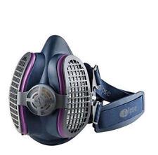 GVS SPR457 Elipse P100 Half Mask Respirator Medium Large