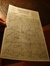 Southwick-sellers land Co. Price County Wisconsin Plat Map