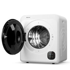 1700W Electric Tumble Laundry Dryer For Small Apartments13.2 lbs /3.22 Cu.Ft