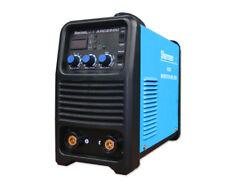 Sherman Profi INVERTER Saldatore Saldatrice ARC250C 250Amp 230AC 50 Hz MMA TIG