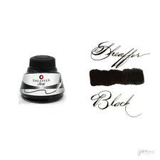 Sheaffer Skrip 50 ml Bottle Fountain Pen Ink, Black