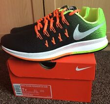 NIKE AIR ZOOM PEGASUS 33 RUNNING SHOES TRAINERS UK SIZE 6 GENUINE