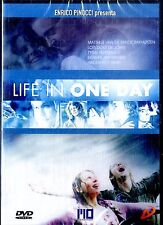 LIFE IN ONE DAY Matthijs Van de Sande Bakhuyzen Lois Dols De Jong DVD NEW Sealed