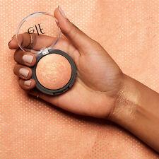 E.l.f. ELF Studio Baked Highlighter Apricot Glow - 5g