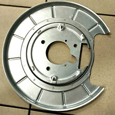 PEUGEOT 406 SALOON ESTATE COUPE LEFT REAR BRAKE DISC BACKPLATE SPLASH GUARD