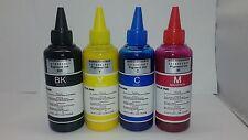 400ml Refill Ink sublimation compatible Ep XP-320 XP-420 WF-2630 WF-2750 WF-3640