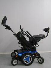 Permobil M300 Sedia a Rotelle, Potenza Inclinazione, Reclinabile E LEGS.115.9km