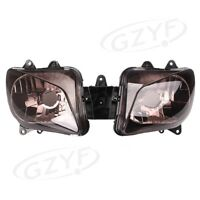 Front Headlight  for YAMAHA YZF-R1 1998 1999 Headlamp Light