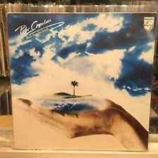 [ROCK/POP]~EXC LP~PETER CORNELIUS~Reif Fur Für Die Insel~[1981~PHILIPS~GERMANY]