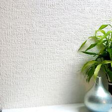 Paintable Wallpaper Duplex Embossed Easy Apply Kingston Walls Ceilings Anaglypta