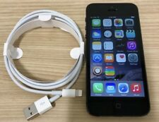 Apple iPhone 5 - 32GB - Jailbroken - Black & Slate (Unlocked) A1428 (GSM)