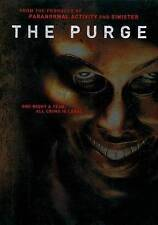 The Purge New DVD! Ships Fast!
