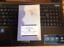 Marina Cvetaeva, Alja piccola ombra,  Oscar mondadori poesia del '900 n. 35 2000