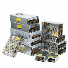 AC110 220V To DC 24V/12V/5V Switch Power Supply Adapter For LED Strip