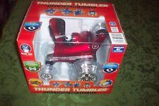 Thunder Tumbler Radio Control 360 Degree Rally Car (Red) New CHEAP NO RESERVE