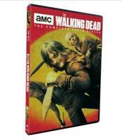 The Walking Dead season 10 (DVD, 5-Disc Set) New Sealed Fast Shipping US Seller
