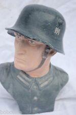 Buste d'un Soldat avec casque M16 modifié 31 (voir photo ci-dessous)