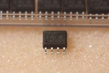 5pcs. OP297G Dual Low Bias Current Precision Operational Amplifier SO-8