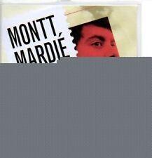 (P534) Montt Mardie, Modesty Blaise - DJ CD