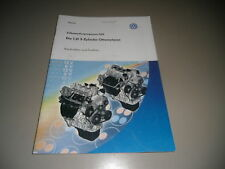 SSP 260 1,2 3 Zylinder Motor VW Lupo Polo Stand 10/2001