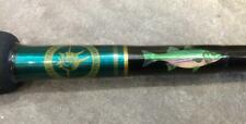 """2005 Fisherman'S Outfitter Custom Fishing Rod Pole Factory New Striped Bass 6'7"""""""