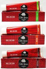 Old Spice Original Shaving Cream 70 gm (Pack of 3)