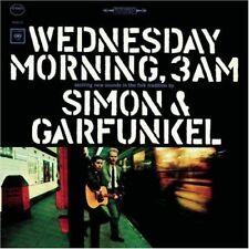 Simon & Garfunkel: Wednesday Morning, 3 AM (CD) - Usually ships in 12 hours!!!