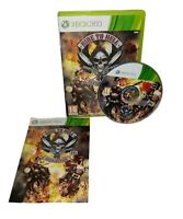 Ride To Hell: Retribution (Microsoft Xbox 360, 2013) European Version
