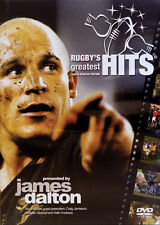 South African Rugby's Greatest Hits DVD