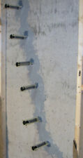 Concrete Crack Repair Polyurethane kit for Foundations and Basements