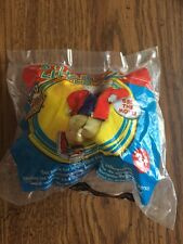 Wendy's---Stuart Little 2---Balance Ball---2002---Factory Sealed---Hard To Find