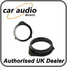 Connects2 CT25AU05 Audi A3 A4 Avant Front & Rear Door 2000> 16.5cm Adapters