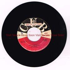 "CUB K9053 PROMO The Impalas - 'Bye Everbody / Peggy Darling 7"" EP"