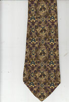 Romeo Gigli-Authentic-100% Silk Tie -Made In Italy-RG3- Men's Tie