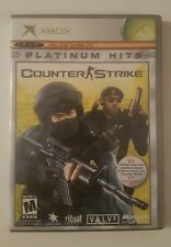 Counter-Strike (Microsoft Xbox, 2003) Tested