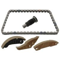 Febi Timing Chain Kit Fits Vw Audi Seat Skoda Amarok Beetle Cc Eos 06K109158a