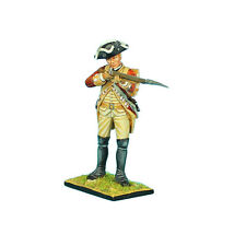 First Legion: AWI045 British 22nd Foot Standing Firing - Head Variant 1