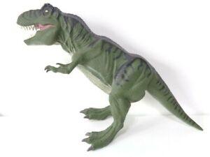 Jurassic Park Lost World Full Body Tyrannosaurus Rex Dinosaur Hand Puppet 1996
