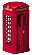 New Lemax Figurines  Telephone Booth # 44176 Polyresin New 2017