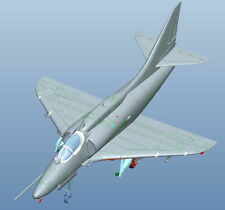 Hobbyboss 87255 - 1:72 A-4F Sky Hawk - New