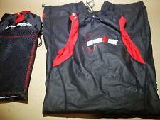 Men's M/L Aqua Sphere Skin Speed Suit Triathlon Ironman Swim Phantom