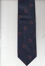 Ferre-Gianfranco Ferre-Authentic-100% Silk Tie-Made In Italy-Fe19- Men's Tie