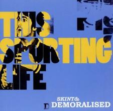 Skint & demoralised-this sporting Life
