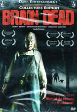 Brain Dead (2007) - DVD..Limited Edition in Slipcase..